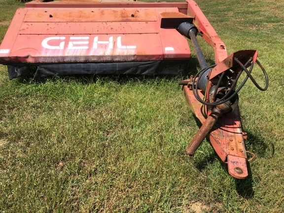 Gehl 2340 Mower Conditioner