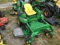2008 John Deere Z510A Lawn and Garden