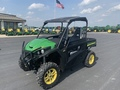 2015 John Deere Gator RSX 850I ATVs and Utility Vehicle