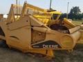 2012 Deere 1814E Scraper