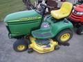 2001 John Deere LX277 AWS Lawn and Garden