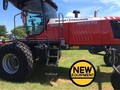 2019 Massey Ferguson WR9970 Self-Propelled Windrowers and Swather