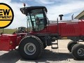2019 Massey Ferguson WR9960 Self-Propelled Windrowers and Swather
