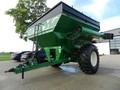 2010 Brent 678 Grain Cart