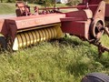 New Holland 268 Small Square Baler
