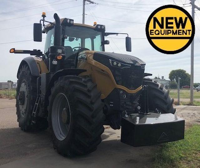 2019 Challenger 1050 Tractor