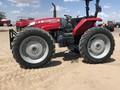 2017 Massey Ferguson 4610M HC 40-99 HP