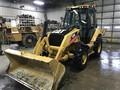 2009 Caterpillar 420E Backhoe