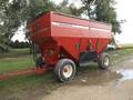 2009 Unverferth 630 Gravity Wagon