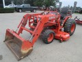 2004 Kubota B7610HSD Under 40 HP
