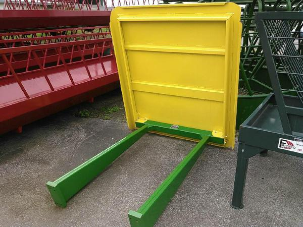 John Deere Roll Bar Miscellaneous