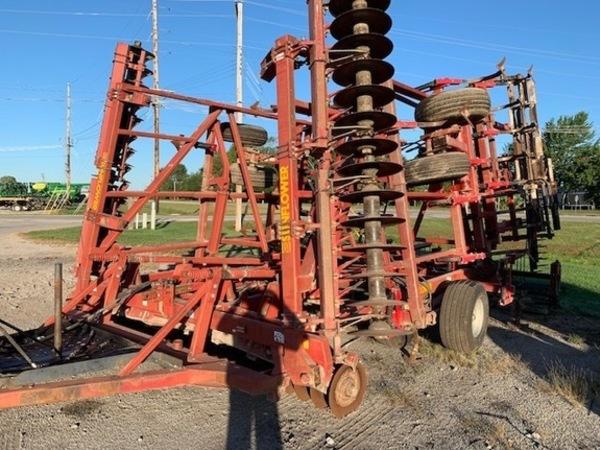 Sunflower 6432 Soil Finisher