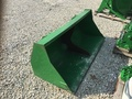 2008 John Deere 73 INCH Loader and Skid Steer Attachment