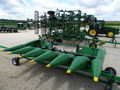 2002 John Deere 693 Corn Head