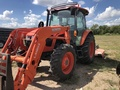 2016 Kubota M5-111HDC12 Tractor