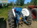 1970 Ford 3000 Tractor
