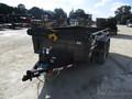 2020 PJ D3P1252BSSKMPR Dump Trailer