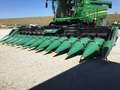 2014 Geringhoff 1230 Corn Head