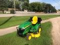 2015 John Deere X530 Lawn and Garden