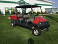 2011 Case IH Scout XL Dsl ATVs and Utility Vehicle