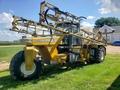 2005 Ag-Chem Terra-Gator 6103 Self-Propelled Fertilizer Spreader