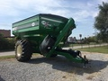 2019 J&M 812-8-LW-G Grain Cart