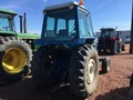 Ford 7700 Tractor