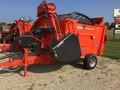2020 Kuhn Primor 4270M Bale Processor