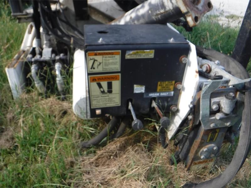 2001 IMT 24562 Crane