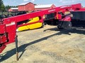 2014 AGCO 1372 Pull-Type Windrowers and Swather