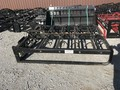 2014 Kuhns Manufacturing 510F Loader and Skid Steer Attachment