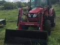 2019 Mahindra 2638 Cab Tractor