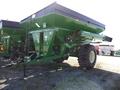 2008 Brent 880 Grain Cart