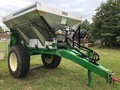 2019 BBI Grasshopper Pull-Type Fertilizer Spreader