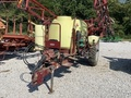 2010 Hardi Ranger 2200 Pull-Type Sprayer