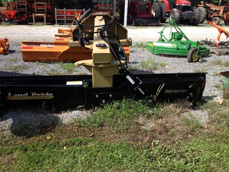 Land Pride RBT55120 Blade