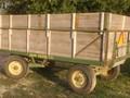 1950 John Deere 953 Hay Rack