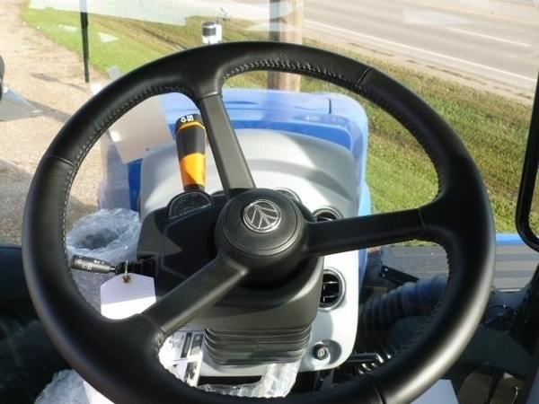 2019 New Holland T9.600 Tractor