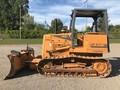 2001 Case 650H LT Crawler