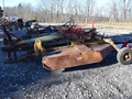 1980 Woods R107 Rotary Cutter