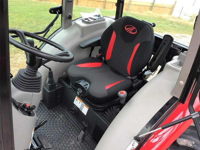 Mahindra 2655 Tractor