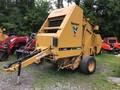 2013 Vermeer 6640 Rancher Round Baler