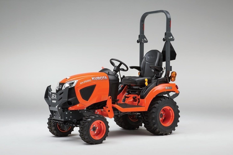 2019 Kubota BX2680 Tractor