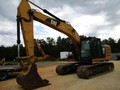 2013 Caterpillar 320EL Excavators and Mini Excavator