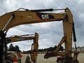 2013 Caterpillar 320EL Excavators and Mini Excavator