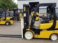 2014 Yale GLC050VX Forklift