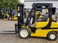 2006 Hyster H60FT Forklift