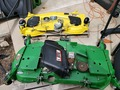 "John Deere 54"" Mower Deck Lawn and Garden"