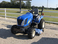 2010 New Holland T1110 Under 40 HP