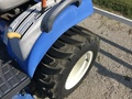 2010 New Holland T1110 Tractor